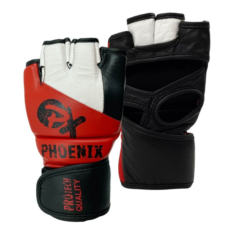 Phoenix ProTech Grappling Handschutz