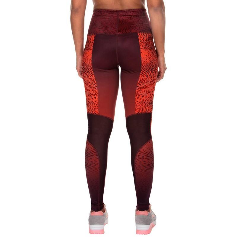 Venum Dune Leggings Women Orange