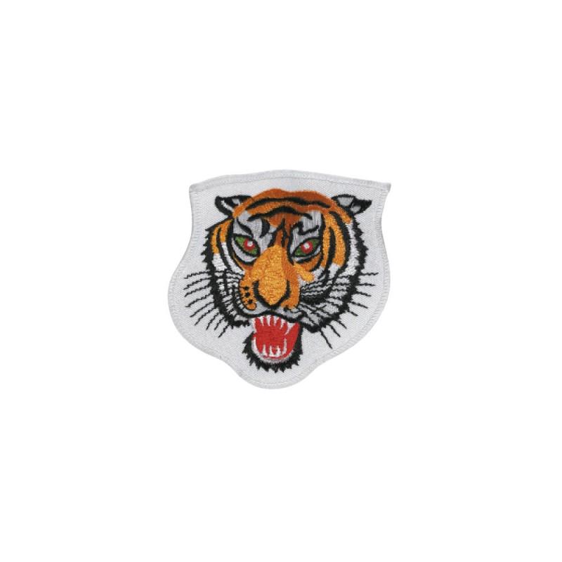 Kwon Aufnäher Tiger