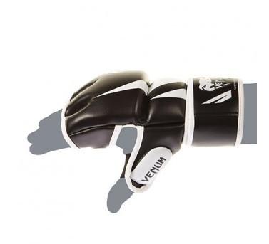Venum Challenger MMA Gloves black