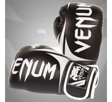 Venum Challenger 2.0 Boxing Gloves Black