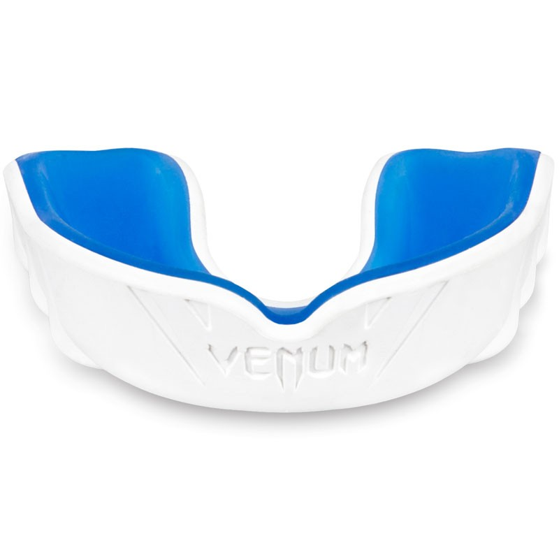 Venum Challenger Mouthguard Ice Blue