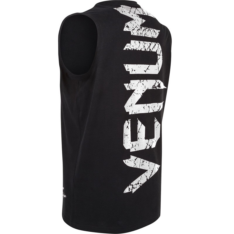 Venum Giant Tank Top Black Ice