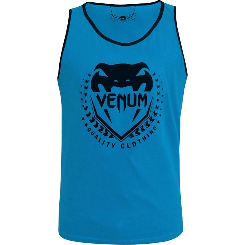Abverkauf Venum Victory Tank Top Blue XXL
