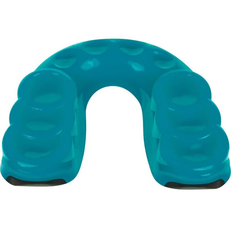 Venum Challenger Zahnschutz cyan schwarz