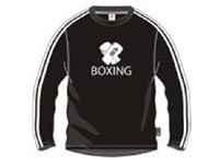 Abverkauf Adidas T-Shirt Boxing long sleeve