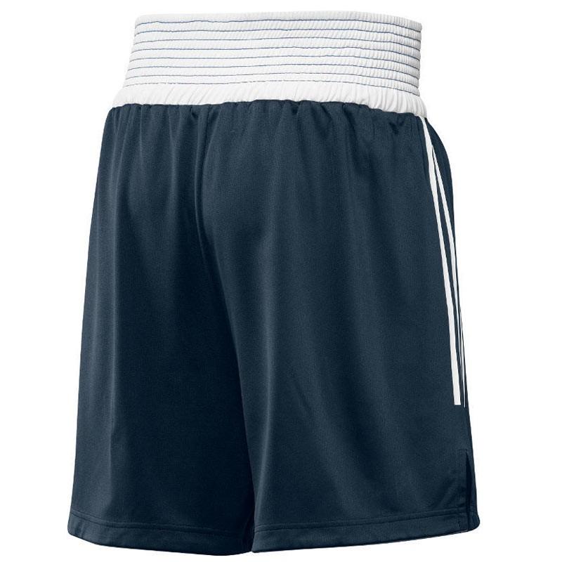 Abverkauf Adidas Boxing Shorts Men navy