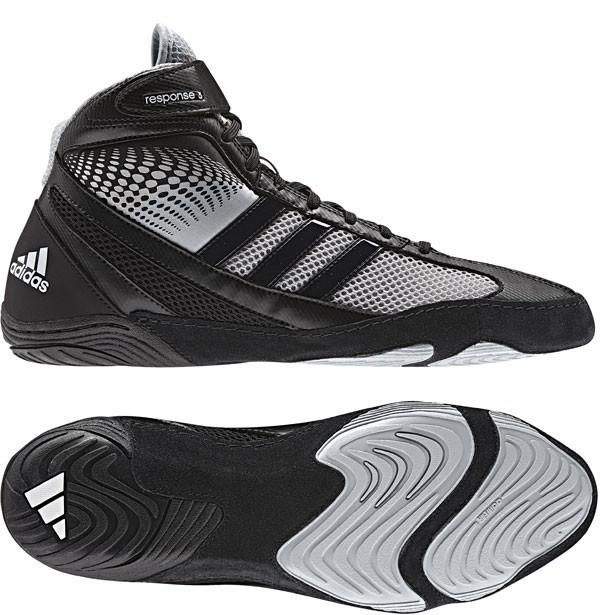 Abverkauf Adidas Response 3.1 black G96623 UK 4 günstig
