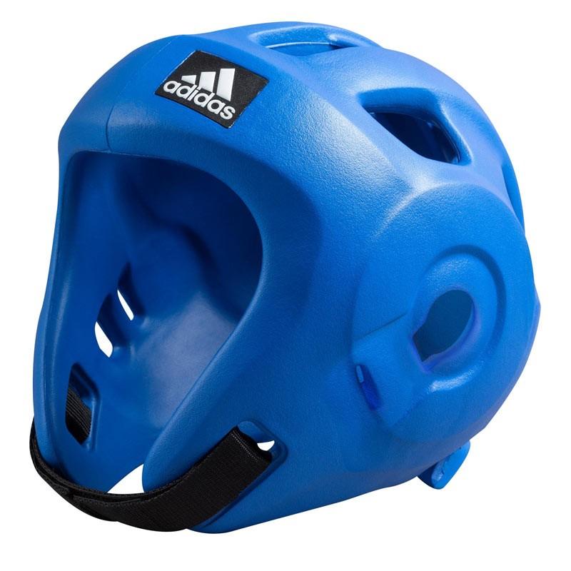 Adidas AdiZero Moulded Kopfschutz Blau