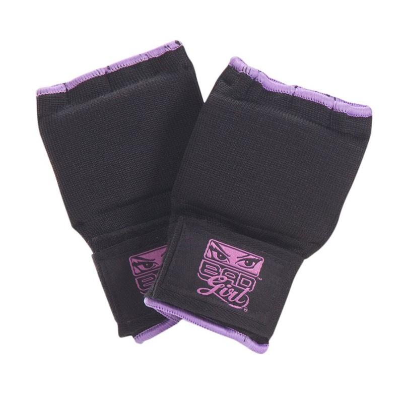 Bad Girl Easy Wraps Purple