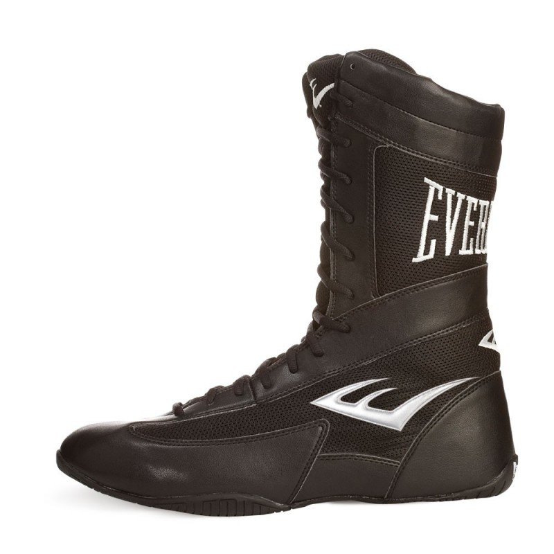 Abverkauf Everlast HydroLast Lockdown Hi-Top Boxing Boots