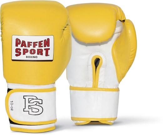 Paffen Sport FIT Boxhandschuhe