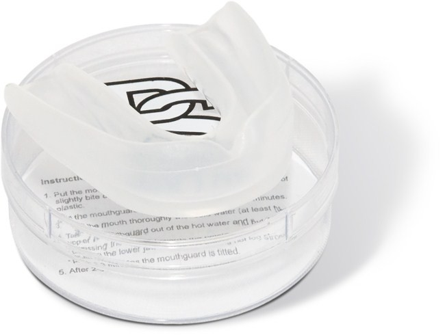 Paffen Sport Allround Zahnschutz transparent