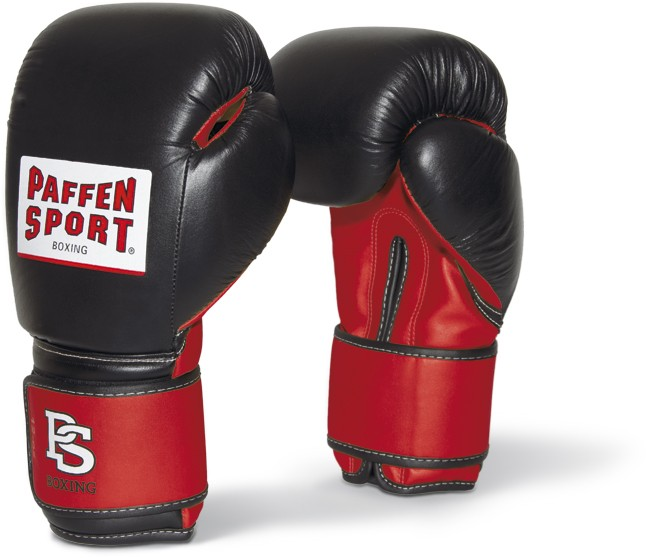 Paffen Sport Allround Eco Trainings Boxhandschuhe