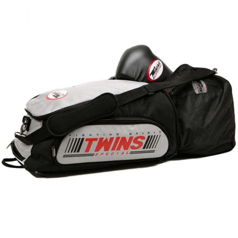 Twins CBBT 2 Convertible Sporttasche Rucksack