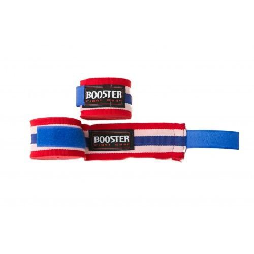 Booster BPC-1 Thai Flag Boxbandagen elastisch 4,6 m