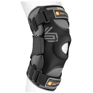 Abverkauf Shock Doctor Ultra Knee Support 875 beidseitige Gelenke