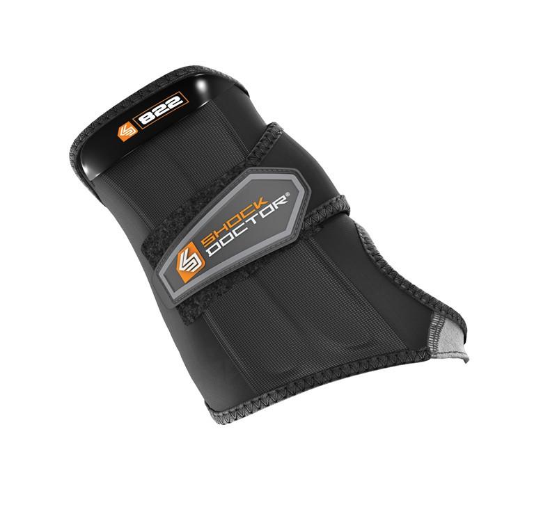 Abverkauf Shock Doctor Handgelenkmanschette 822 Wrap support
