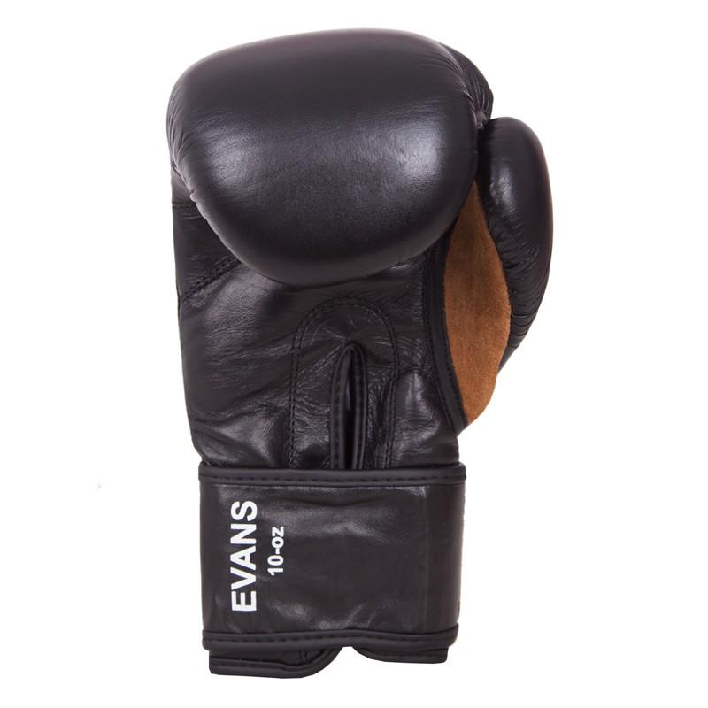 Benlee Leather Boxing Gloves Evans