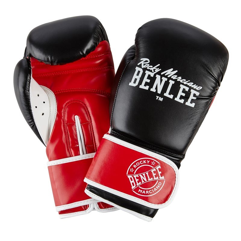 Benlee Artif. Leather Boxing Gloves Carlos