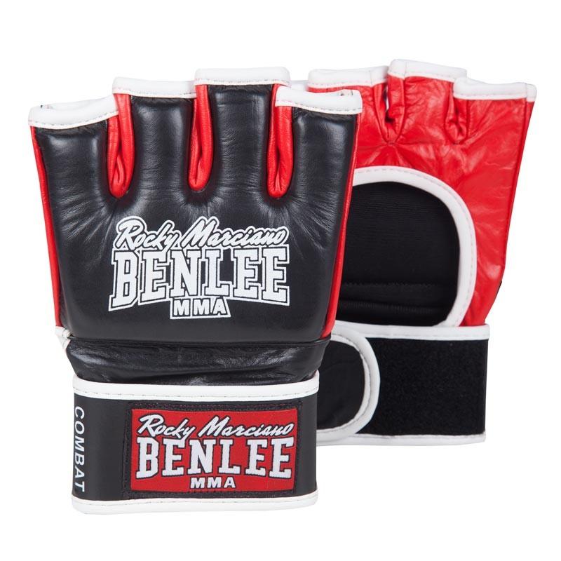 Abverkauf Benlee Leather MMA Glove Combat