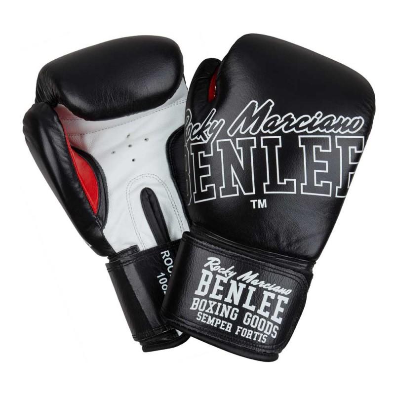 Abverkauf Benlee Boxhandschuh Rockland Leder