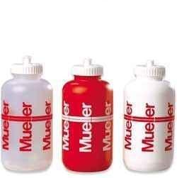 Abverkauf MUELLER Trinkflasche mit push-pull Verschluß