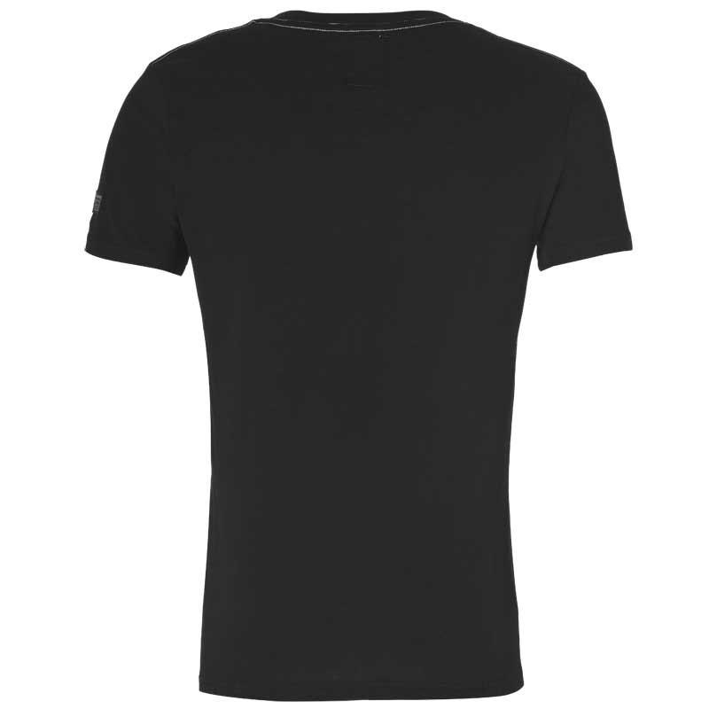 Abverkauf BOXHAUS Brand Athl.City Tee black XS S