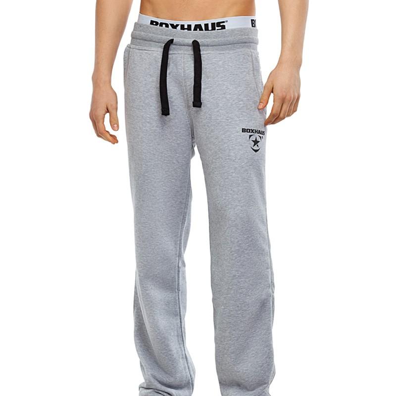 Abverkauf Incept 1.0 Sport Pant grey htr by BOXHAUS Brand
