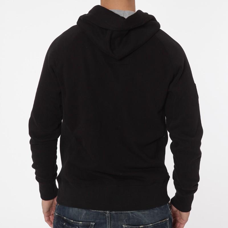 Abverkauf BOXHAUS Brand Zip Hoodie Easton