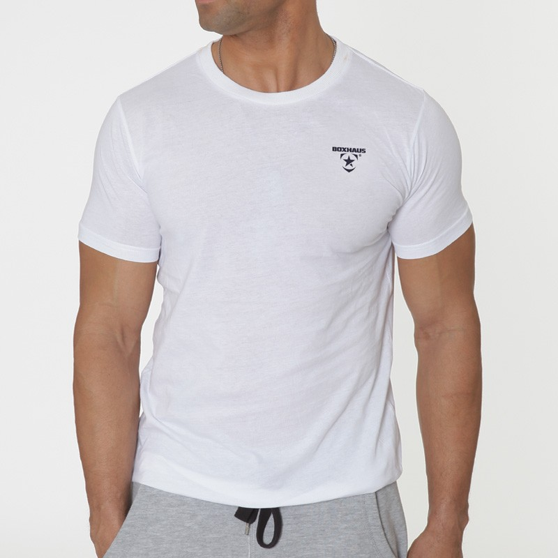 Abverkauf INCEPT basic Shirt white
