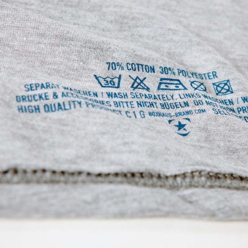 Abverkauf BOXHAUS Brand Stargo T-Shirt