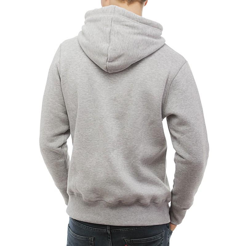 Abverkauf  Incept 1.0 Sweat Hoodie grey htr by BOXHAUS Brand M L XL