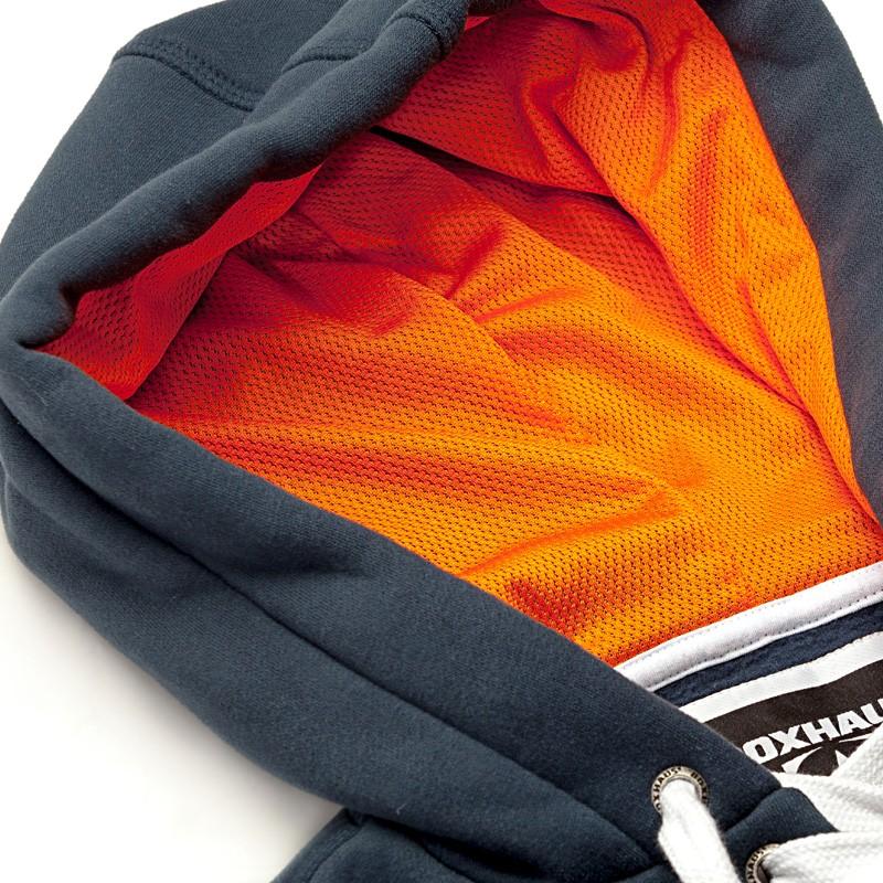 Abverkauf Abnotic Sweat Hoodie sleeveless by BOXHAUS Brand