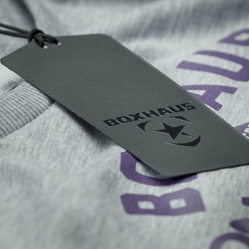 Abverkauf BOXHAUS Brand Lara Lee Woman T-Shirt grey