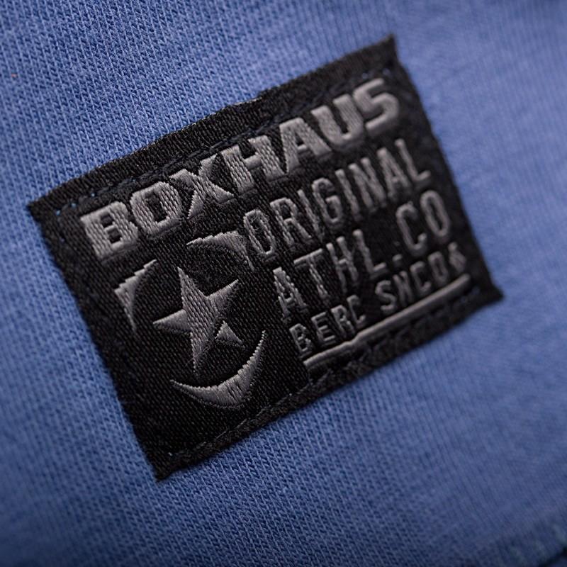Abverkauf BOXHAUS Brand DAYTON T-Shirt velvet