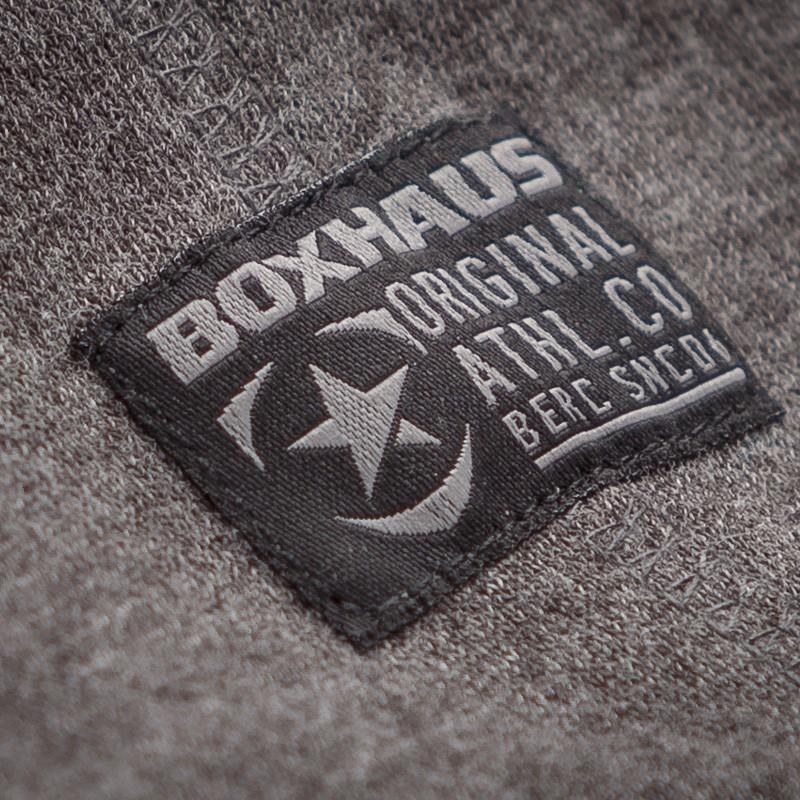 Abverkauf BOXHAUS Brand Woman Sport Pant Jess black htr