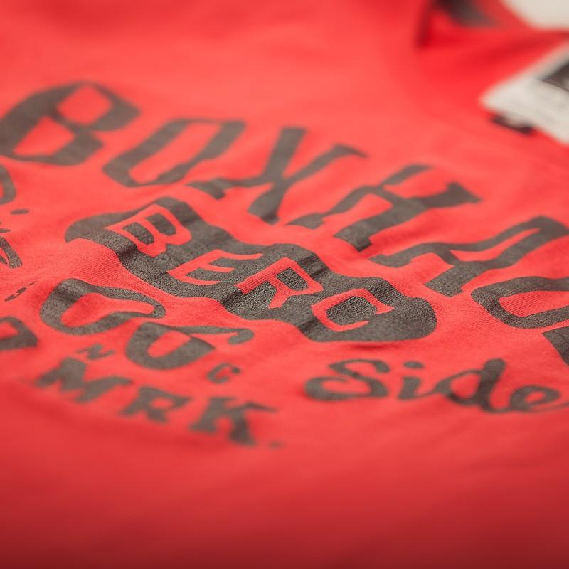 Abverkauf BOXHAUS Brand Rouky T- Shirt