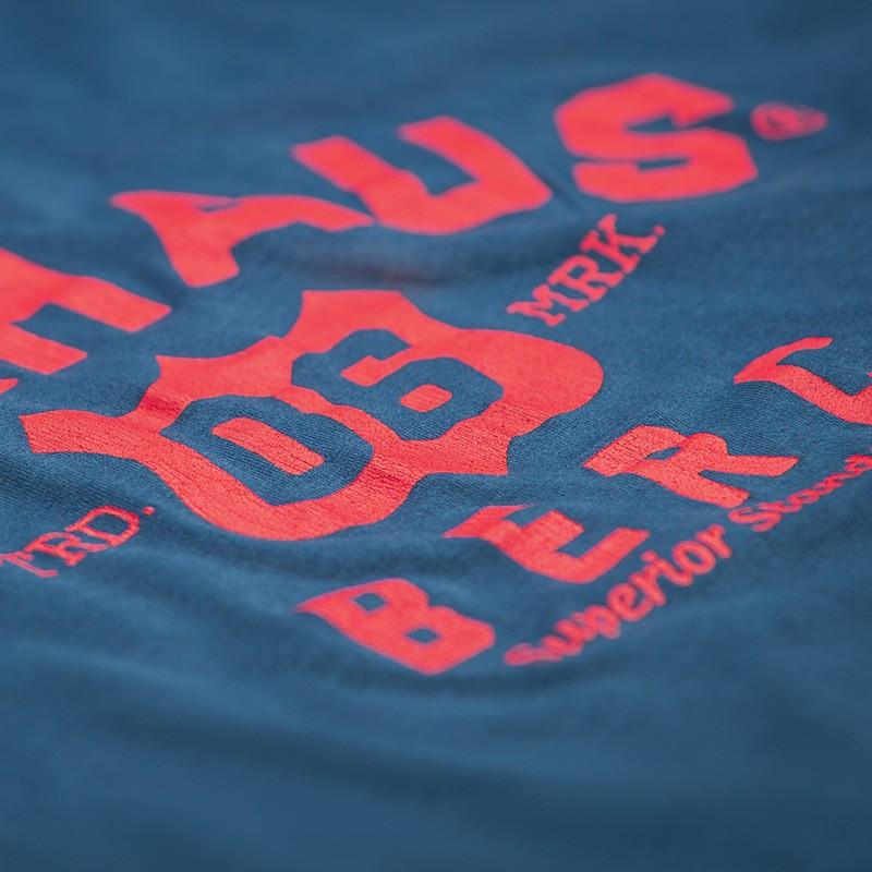 Abverkauf BOXHAUS Brand Jayme T- Shirt