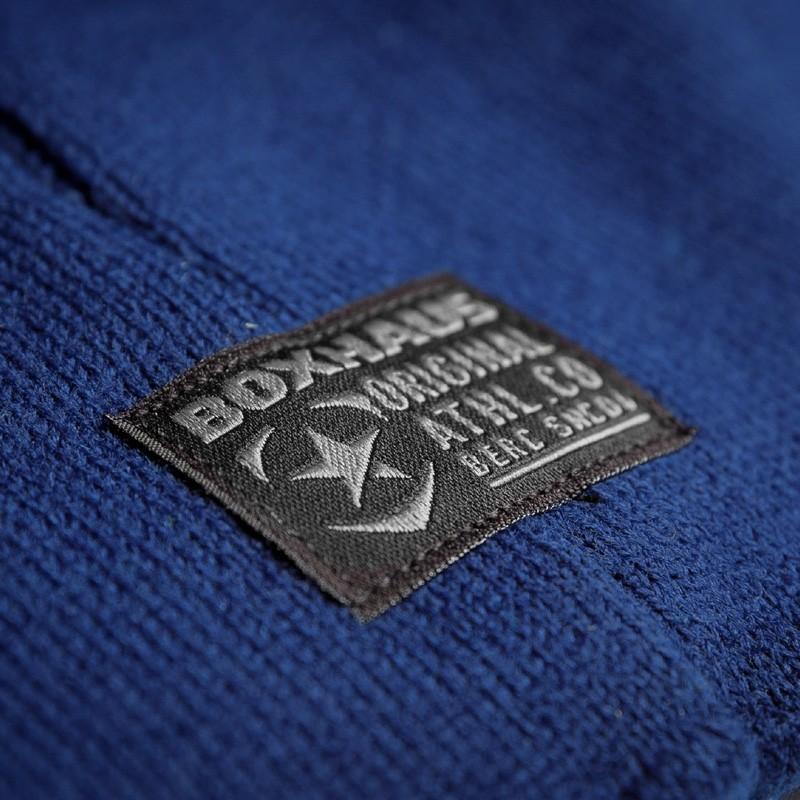 Abverkauf Shike 1.0 Beanie navy by BOXHAUS Brand