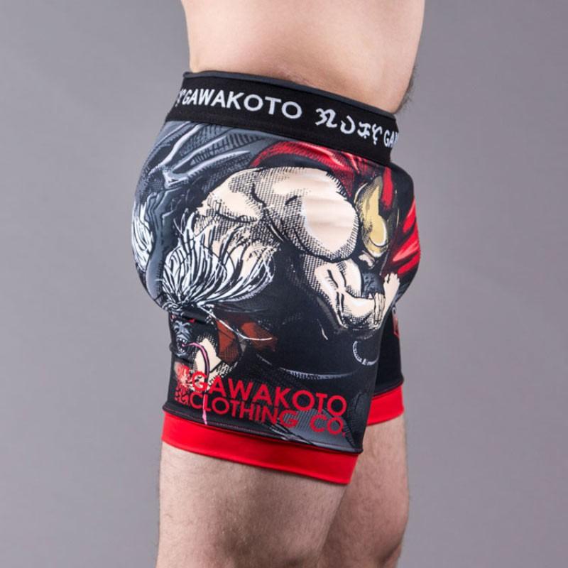 Abverkauf Gawakoto Conquer Your Demons Vale Tudos