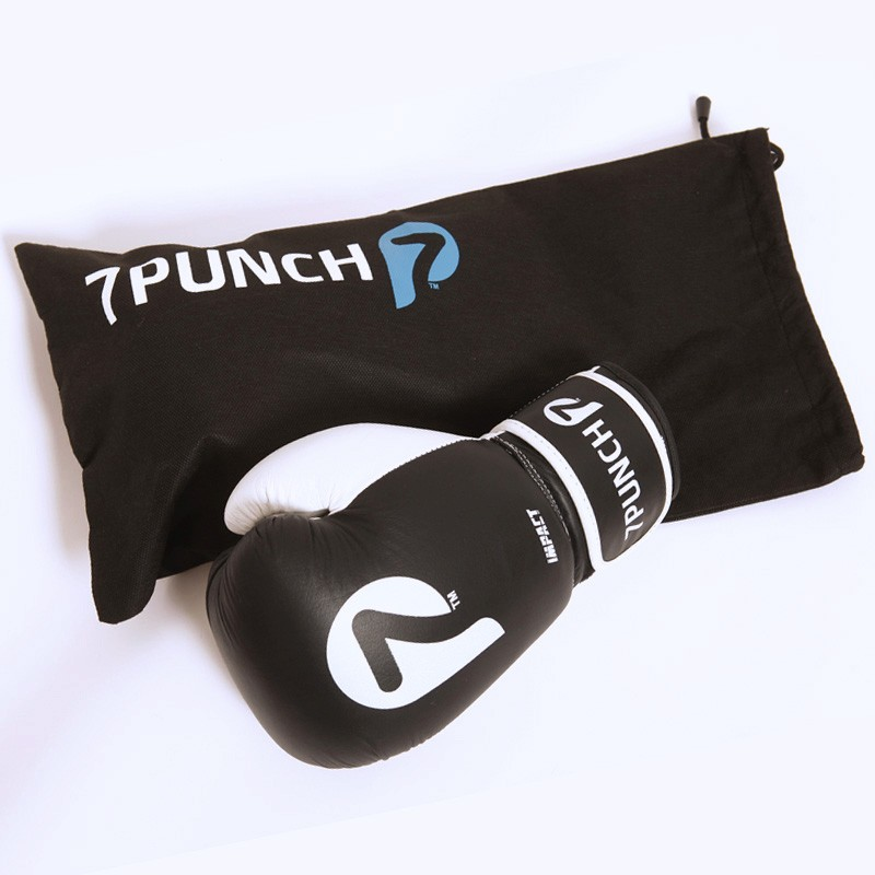 7PUNCH Nasty Bag black
