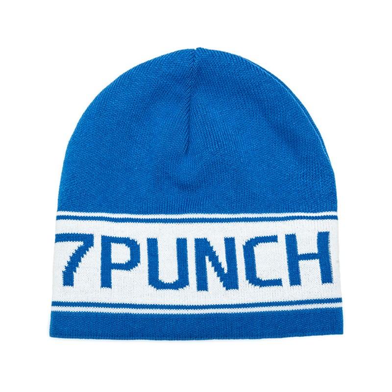 Abverkauf 7Punch HighPro Beanie blue