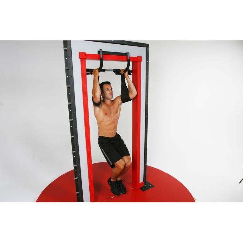 Abverkauf Iron Gym Ab Straps