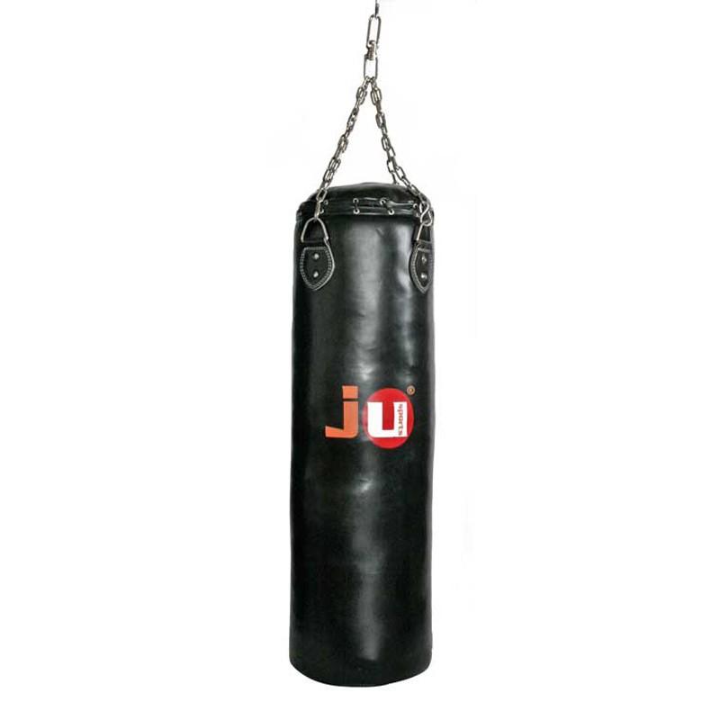 ju- Sports Boxsack Profi Leder 120cm ungefüllt
