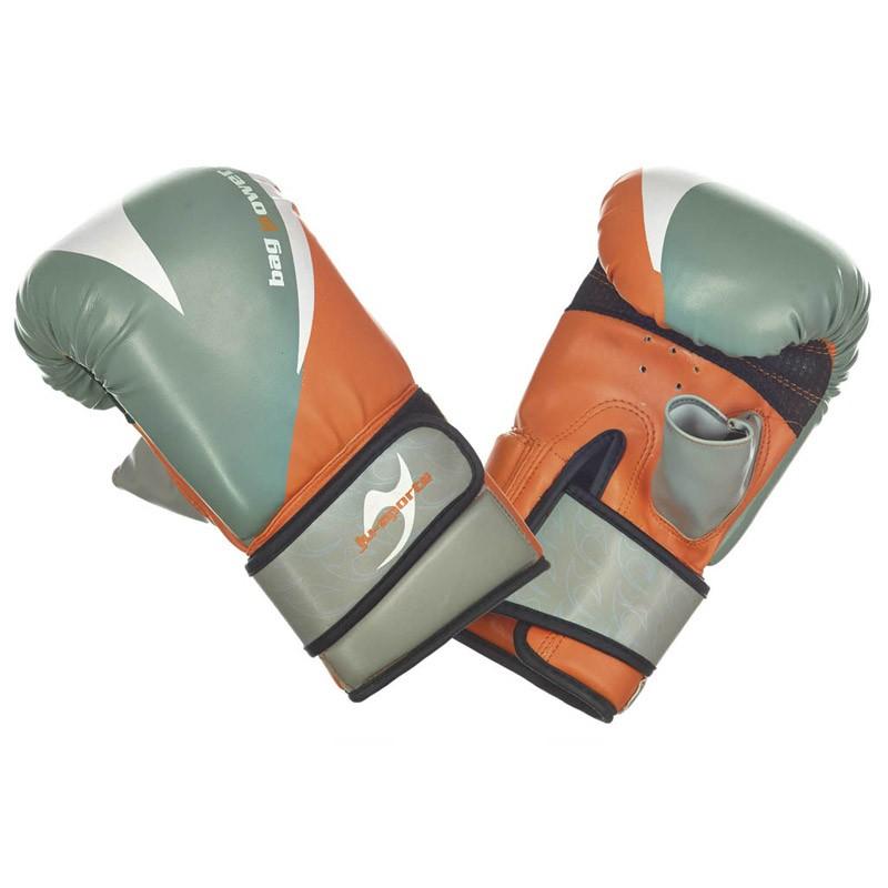 ju- Sports Sandsackhandschuh Power