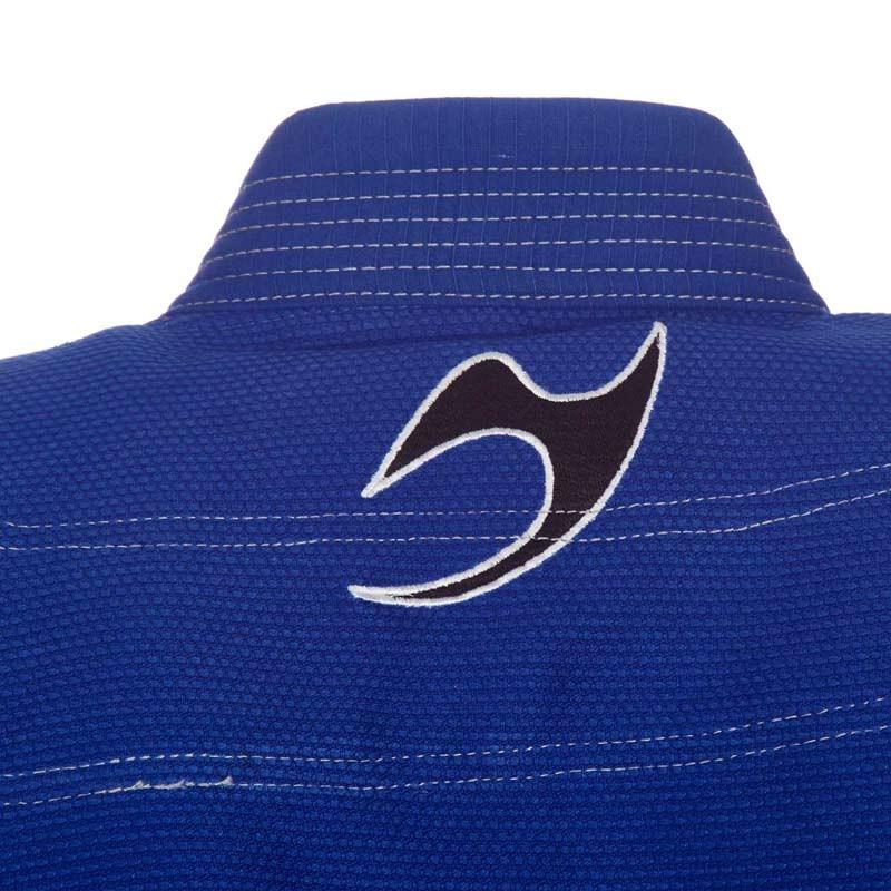 Abverkauf Ju- Sports BJJ Anzug Extreme Blue 2.0