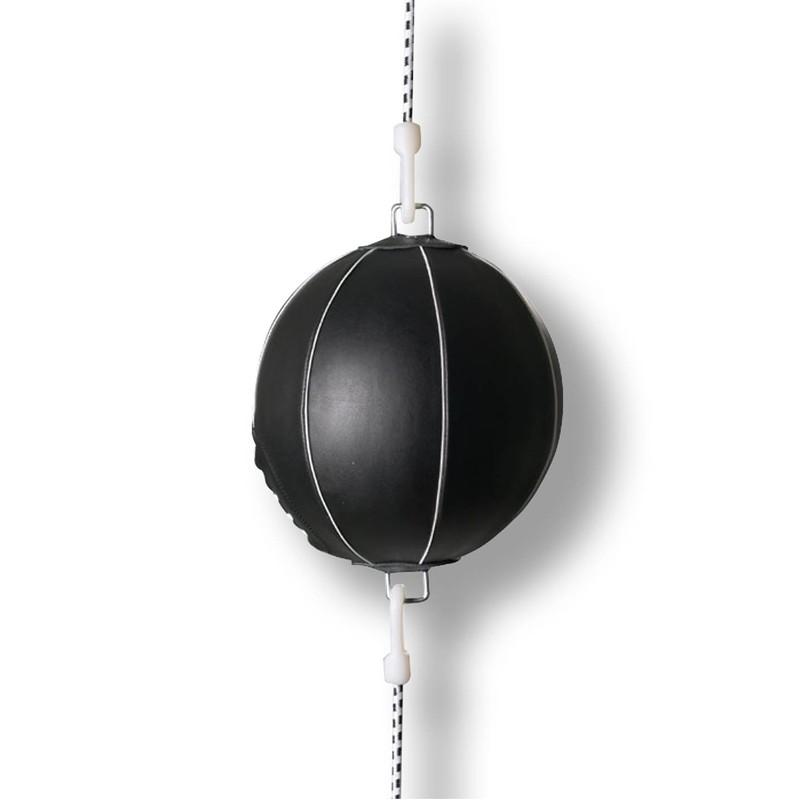 Ju- Sports Doppelendball PVC