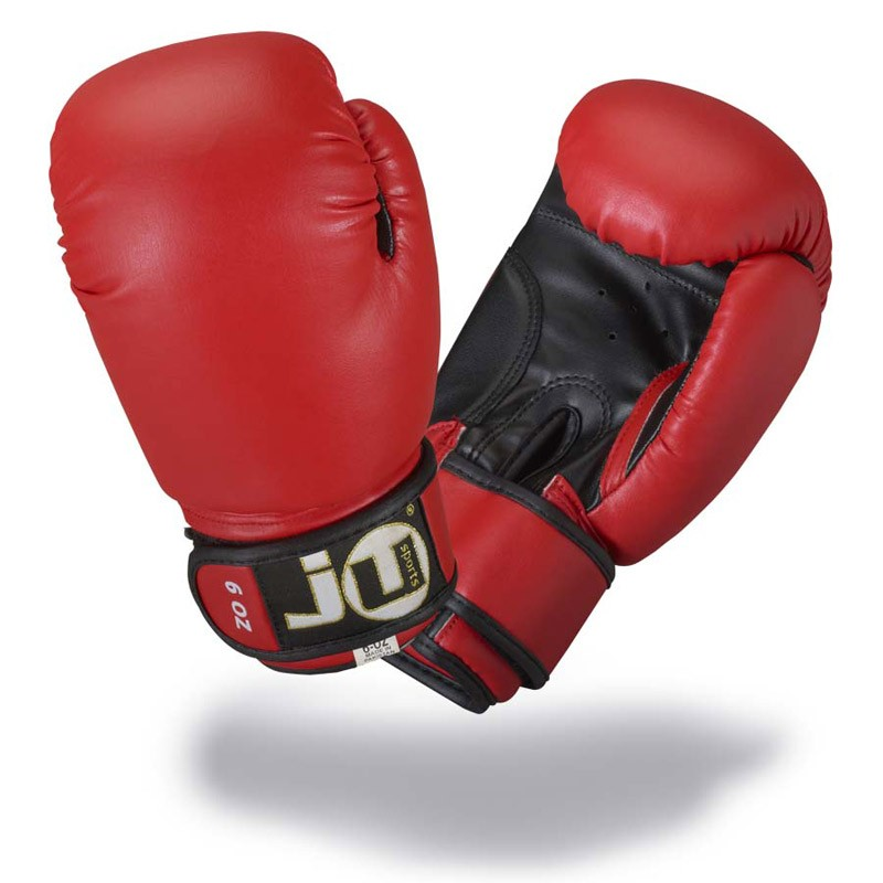 Ju- Sports Plus Kinder Boxhandschuhe 6oz