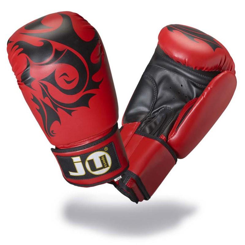 Ju- Sports Crazy Boxhandschuhe 12oz